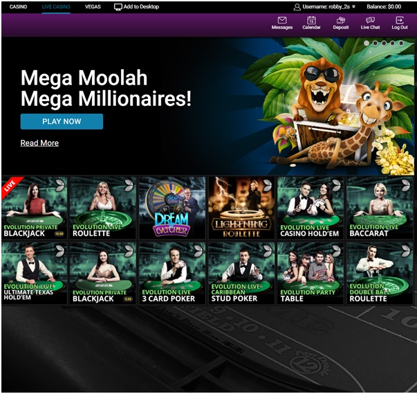 jackpot city online casino nz- games