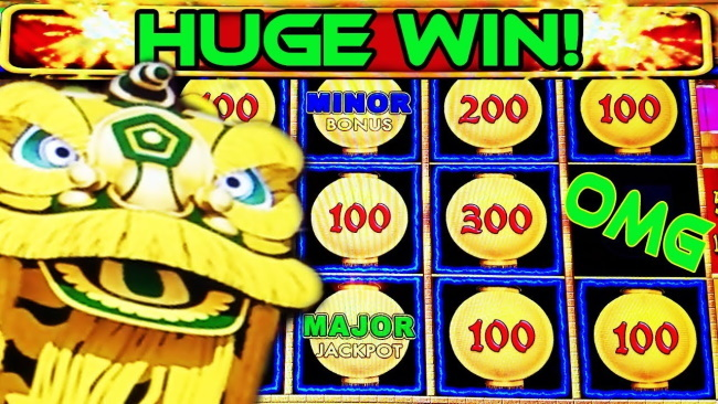 jackpots and Wins of Happy Lantern