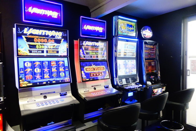 Top 6 Places to Play Pokies in Auckland