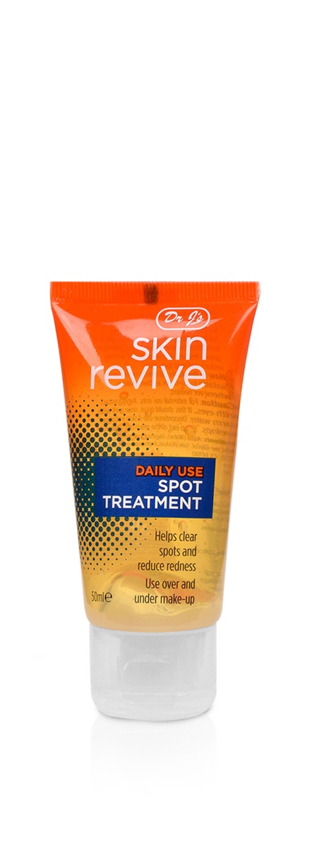 DR J SKIN REVIVE SPOT TREATMENT 50ML