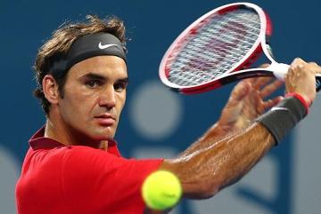 Roger Federer - 1000. vyhra
