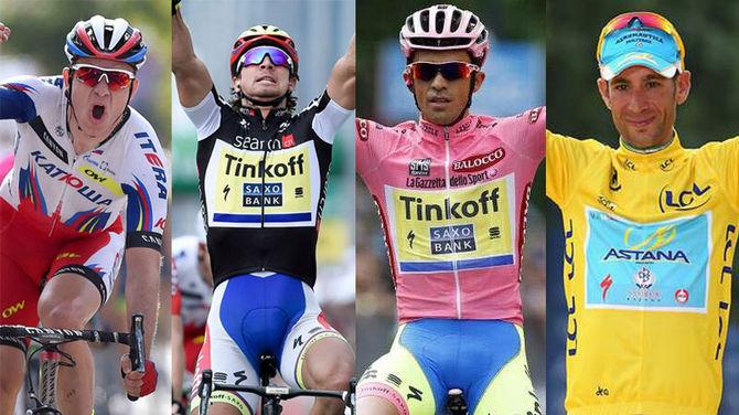 Tour de France online prenosy