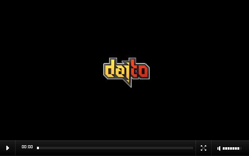 Sledujete online vysielanie kanálu Dajto
