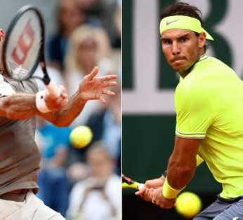 Federer a Nadal sa stretnú v semifinále French Open