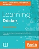 Learning Docker - Second Edition