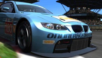 ORD Racing: IFCA ALMS Race 5: Nurburgring GP Full Circuit