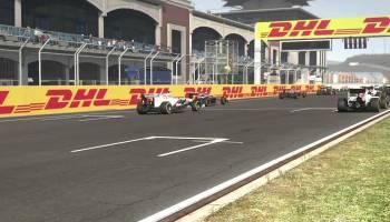 The F1 2011 'Attract' Promo trailer