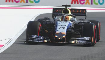 F1 2019 Patch 1.15 Tackles Driver Swaps and Halloween