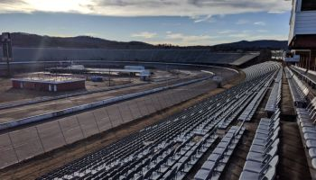 North Wilkesboro Speedway will come to iRacing