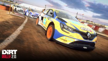 DiRT Rally 2.0 2019 World RX DLC Part 2 Released