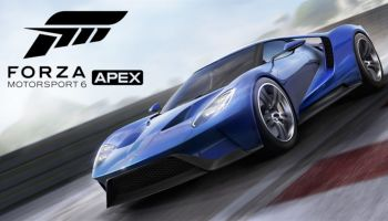 Forza Motorsport 6: Apex Car List