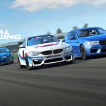 The latest The latest Real Racing 3 update adds BMWs And New Events