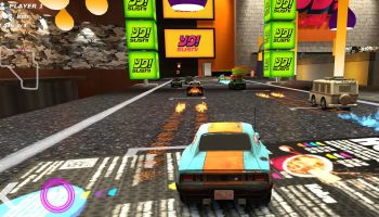Table Top Racing: World Tour launches on Android
