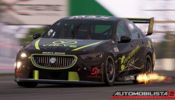 The Automobilista 2 January Developer Update Includes DLC Plans