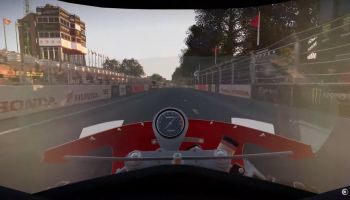 First TT Isle of Man 2 Gameplay Video