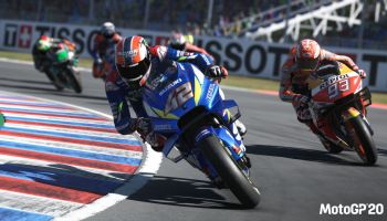 MotoGP 20 Release Date Announced for April 23rd