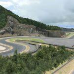 RaceRoom Update Adds Zhejiang International Circuit