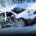 Dirt Rally 2.0 Update 1.13 and GOTY Edition - Colin McCrae Skoda Fabia