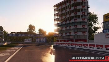 The Automobilista 2 Track List