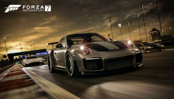 The Full Official Forza Motorsport 7 Car List