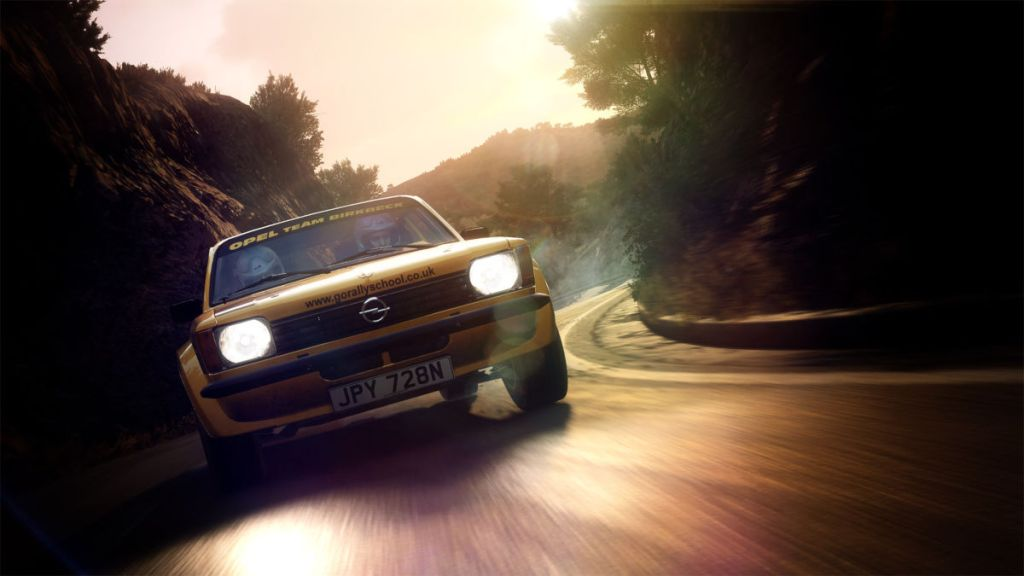 DiRT Rally 2.0 Update 1.14 Is Released