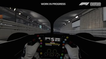 New F1 2020 Video Features AlphaTauri At Monaco