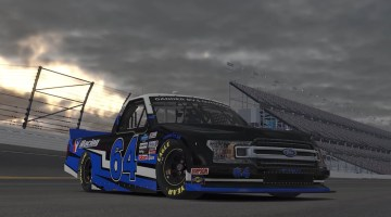 iRacing Adds The NASCAR Trucks Ford F-150 In June