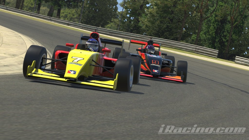iRacing 2020 Season 3 Patch 1 released, ready for a new 12 weeks of sim racing