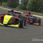 iRacing 2020 Season 3 Patch 1 Released