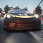 ACC KTM X-Bow and Porsche 718 Cayman GT4 Preview Videos