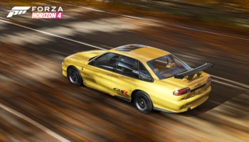 Forza Horizon 4 goes Holden for Series 25