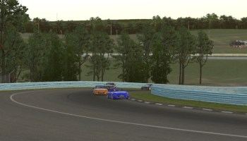 iRacing 2020 Season 3 Patch 3 Hotfix 1 released