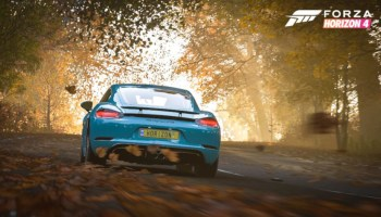 Forza Horizon 4 Series 26 cars teased