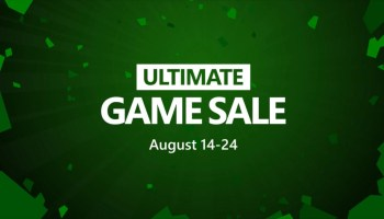 Microsoft Ultimate Game Sale Includes Racing Titles