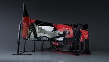 The Vesaro Professional Special Edition 2.0.2.0 Simulator