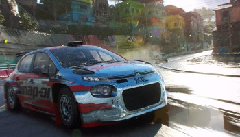 DIRT 5 Is Confirmed For Release On PS5 Launch Day