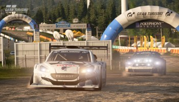 GT Sport Will Be PS5 Backwards Compatible