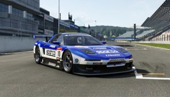 Project CARS 3 Legends Pack DLC and Update Released