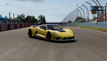 Project CARS 3 Style Pack DLC Available Now