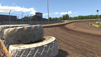 iRacing Preview Cedar Lake Speedway
