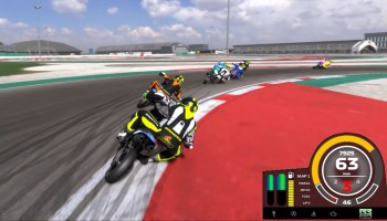 The new TrackDayR YCF190 PitBike Video