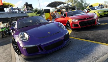 The Crew 2 Joins PlayStation Now in January 2021