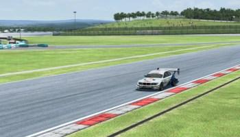 RaceRoom Update 0.9.2.36 Targets GT3 BoP