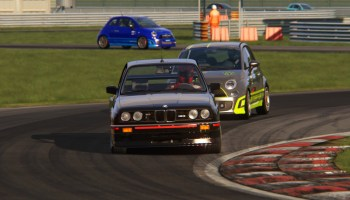 A new Humble Bundle Assetto Corsa Franchise Sale is on right now