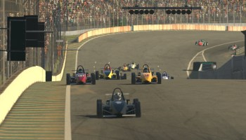 iRacing 2021 Season 2 Patch 3 Hotfix 1 Released