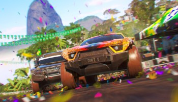 Codemasters Games Now On EA Play and Game Pass