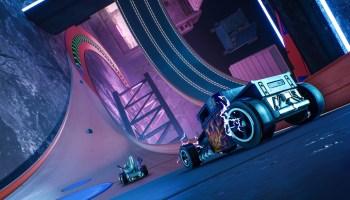 Hot Wheels Unleashed DLC Roadmap Released