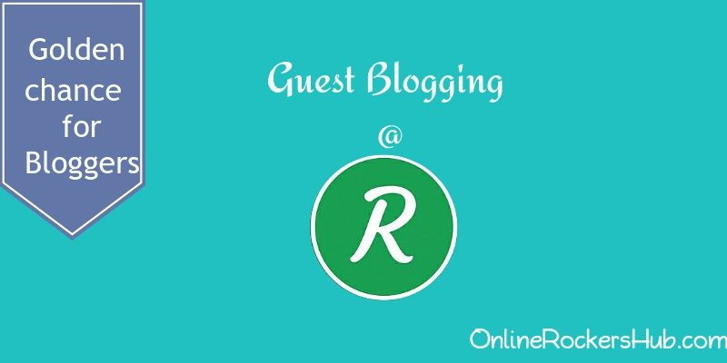 OnlineRockersHub - Guest Blogging and Youtube videos