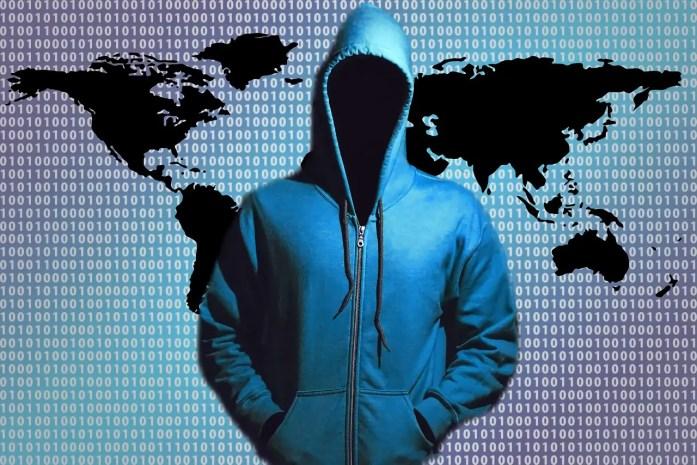 Hacker of websites