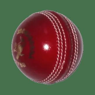 Comparison of cricketball and atom
